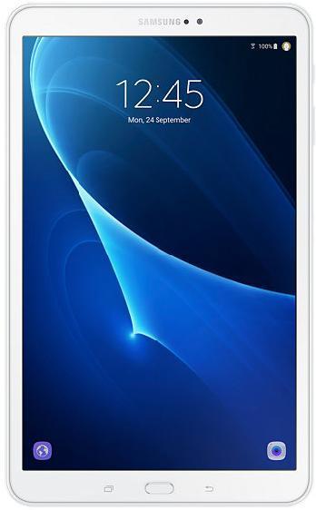 "Планшет Samsung Galaxy Tab A SM T585 10,1"" 2/16Gb белый"