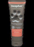 Beaphar Французский премиум шампунь для блестящей шерсти собак 250мл (15020)
