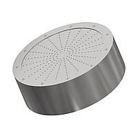 Гейзер для бассейна с фланцем D 300 мм из нержавеющей стали