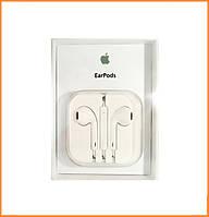 Наушники с микрофоном Apple EarPods (MD827ZM/A) original