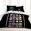 Комплект постельного белья Le Vele Iphone сатин 220-160 см