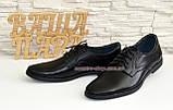 Мужские классические туфли от производителя, фото 5