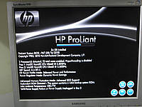Сервер HP ProLiant DL380 G7/2xXeon X5660 2.80GHz/24GB DDR3/512mb кеш/16 ячеек/2x750W