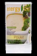 """Энерджи диет Energy diet HD. Суп """"Курица"""".Коктейль белковый для похудения 450 гр. (Франция)"""