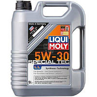 Масло моторное Liqui Moly SPECIAL TEC LL 5W-30 5Л