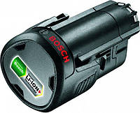 Аккумулятор для шуруповерта Bosch Li-Ion 10,8 В 1,5 A/ч