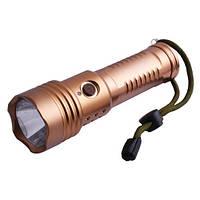 Тактический фонарьSmall Sun T60 T6