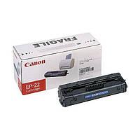 Картридж Canon EP-22 LBP-800/810/1120, HP C4092A LJ1100/3200 Black