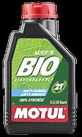 MOTUL Bio 2T (1L)