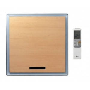 Внутренний блок настенного типа мультисплит-системы LG MA09AHD