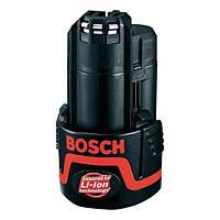 Аккумулятор для шуруповерта Bosch Li-Ion 10,8 В; 2,0 А/ч (1600Z0002X)