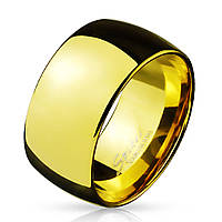 Обручальное кольцо из нержавеющей стали 316L Spikes США