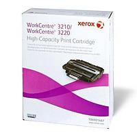 Картридж Лазерный Xerox WorkCentre 3210MFP/3220MFP(max)
