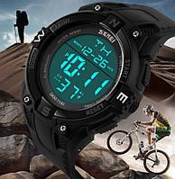 Мужские спортивные часы SKMEI 1140 Original Водостойкие, фото 1