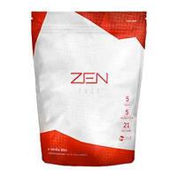 Белковое питание ZEN FUZE™ Vanilla bliss (ванильный вкус) 1 пакет. (1,2кг)