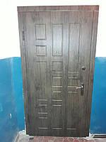 Двери с мдф карточками Балкар-Днепр, фото 1