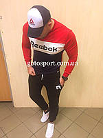 Спортивный мужской костюм  Reebok
