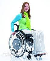 Alber e-Motion M15 новое поколение инвалидной коляски усиленной электро приводом, фото 1