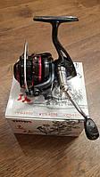 Катушка рыболовная матчевая фидерная DIWA YG4000