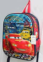 """Модный школьный рюкзак """"CARS"""", (27*33*11 см)"""