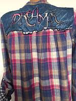 Блуза женская, хлопок 100%, Desigual размер M/L, фото 1