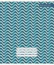 Тетрадь 60 листов ТЕТРАДА линия, фото 3
