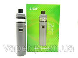 Электронная сигарета Eleaf iJust NexGen 3000 mAh, 2-4 мл, серая