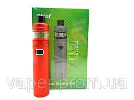 Электронная сигарета Eleaf iJust NexGen 3000 mAh, 2-4 мл, красная