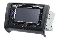 Carav Переходные рамки Carav 11-124  AUDI TT 2din