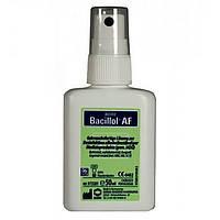 Бациллол АФ (Bacillol AF) раствор для дезинфекции кожи  50 мл