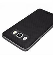 Чехол - бампер iPaky (Original) для Samsung J510F Galaxy J5 (2016) - серый