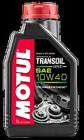 MOTUL Transoil Expert SAE 10W40 (1L)
