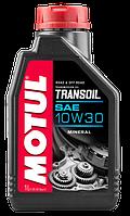 MOTUL Transoil SAE 10W30 (1L)