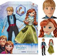 Кукла Дисней Анна и Кристоф Холодное сердце