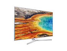 Телевизор Samsung UE75MU8000 (PQI 2600Гц, Ultra HD 4K, Smart, Contrast Enhancer, Supreme UHD Dimming, HDR1000), фото 2