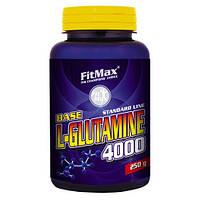 Аминокислота FitMax Base L-Glutamine, 250g