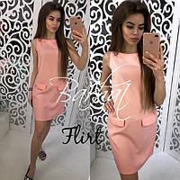 Платье Женское супер стиль 4 цвета, фото 3
