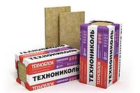 ТЕХНОБЛОК СТАНДАРТ 100мм, 45 кг/м3, 2,88 кв.м. базальтовый утеплитель Технониколь