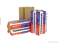 ТЕХНОФАС ЭФФЕКТ 100мм, 135 кг/м3, 1,44 кв.м. базальтовый утеплитель Технониколь