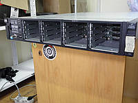 Сервер HP ProLiant DL380 G7/2xXeon L5630 2.13GHz/12GB DDR3/256mb кеш/16 ячеек/2x460W