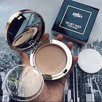 Пудра Topface Velvet Puff Powder