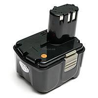 Аккумулятор к электроинструменту PowerPlant для HITACHI GD-HIT-14.4(B) 14.4V 4Ah Li-Io (DV00PT0011)