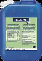 Бациллол АФ (Bacillol AF) розчин для дезінфекції 5 л
