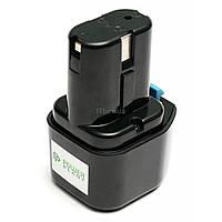 Аккумулятор к электроинструменту PowerPlant для HITACHI GD-HIT-7.2 7.2V 2Ah NICD (DV00PT0036)
