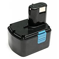 Аккумулятор к электроинструменту PowerPlant для HITACHI GD-HIT-14.4(A) 14.4V 2Ah NICD (DV00PT0038)