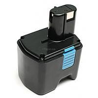 Аккумулятор к электроинструменту PowerPlant для HITACHI GD-HIT-18(A) 18V 2Ah NICD (DV00PT0039)