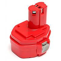 Аккумулятор к электроинструменту PowerPlant для MAKITA GD-MAK-14.4(A) 14.4V 2Ah NICD (DV00PT0042)