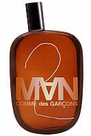 Comme Des Garcons №2 Man ТЕСТЕР 100ml Туалетная вода