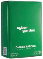Costume National Cyber Garden (50мл), Мужская Туалетная вода  - Оригинал!