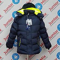 NATURE  детская зимняя куртка доя мальчиков оптом ВЕНГРИЯ, фото 1
